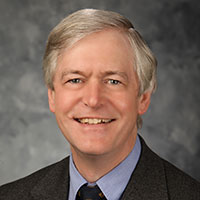 Colin J. Barnstable, DPhil, is Chair of the Department of Neural & Behavioral Sciences at Penn State College of Medicine.