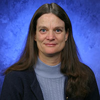 Patricia McLaughlin, MS, DEd, is Director of the Graduate Program in Anatomy at Penn State College of Medicine.